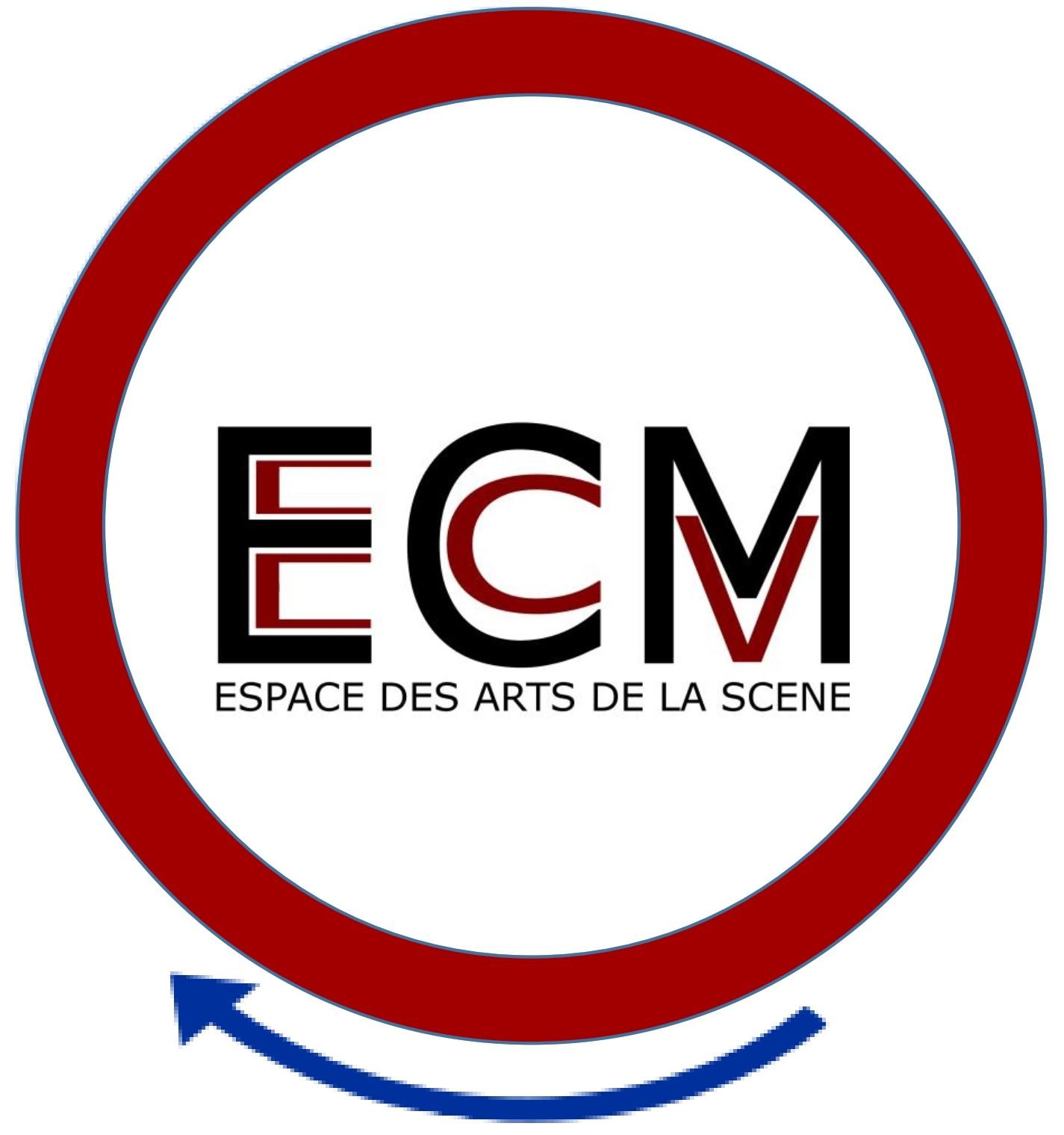 Espace Comédie Musicale Logo