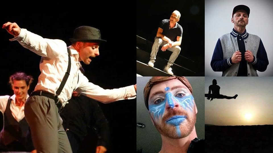 ECM espace comédie musicale chant danse theatre cinema
