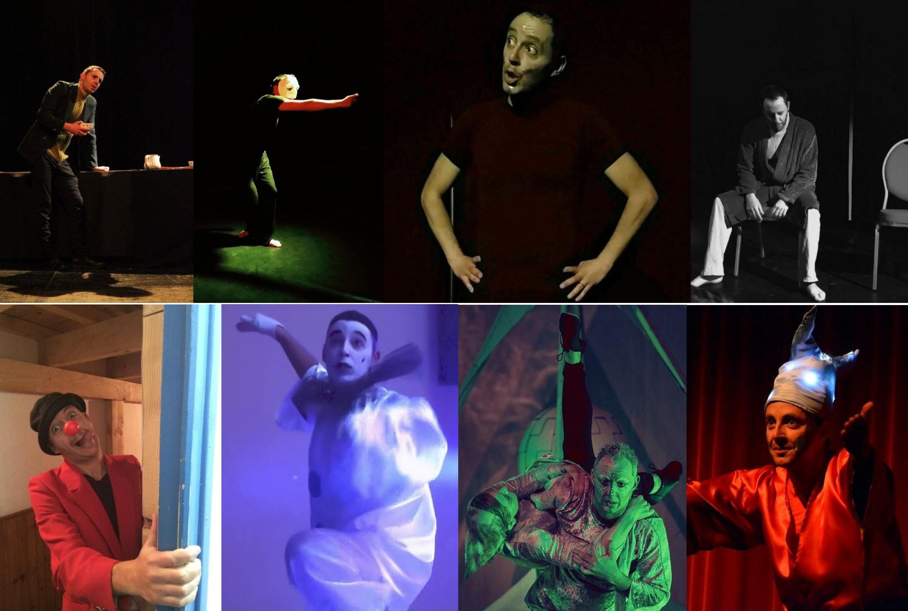 ECM espace comedie musicale chant danse theatre cinema